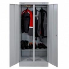 Металлический сушильный шкаф для одежды и обуви ШСО - 2000
